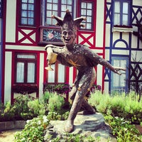 Foto scattata a Vila St. Gallen da Frederico A. il 3/9/2013
