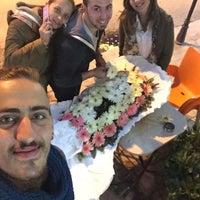 Photo taken at Sempati çíçek evi by Büşra S. on 10/29/2015