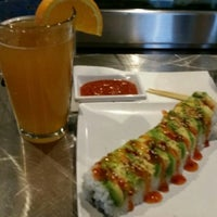Photo taken at Trapper's Sushi by Joshua J. on 4/29/2016