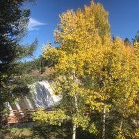 Photo taken at Evergreen Dam by Sean W. on 10/7/2017