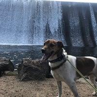 Photo taken at Evergreen Dam by Sean W. on 9/3/2017