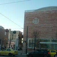 Photo taken at Benaki Museum by Andreas B. on 1/4/2013