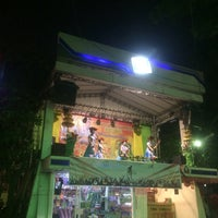 Photo taken at Amaliun Food Court by Desy W. on 8/13/2016