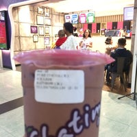 Photo taken at Chatime by Desy W. on 5/20/2017