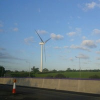 Photo taken at Holiday Inn Rugby-Northampton M1, Jct.18 by Laura L. on 6/8/2015