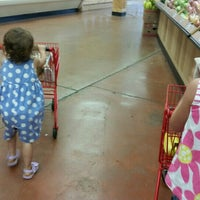 Photo taken at Trader Joe's by Krissie T. on 7/24/2015