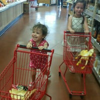 Photo taken at Trader Joe's by Krissie T. on 5/29/2015