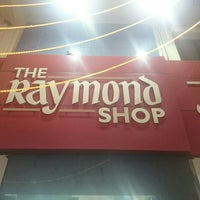 Photo taken at The Raymond Shop by Clint M. on 4/30/2015