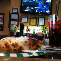 Photo taken at Beggars Pizza by iSapien 1. on 4/4/2013