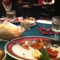 Photo taken at Golden Bull Grand Cafe by Corrie J. on 11/3/2012