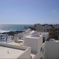 Photo taken at Hotel Neruda Mar Suites by Rafael M. on 2/2/2013