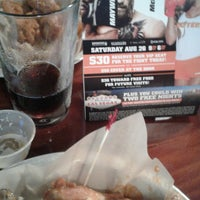 Photo taken at Hooters by Beer I. on 8/22/2017