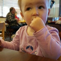 Photo taken at Village Inn by Lindsay V. on 10/3/2015