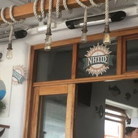 Photo taken at Captain's - Food for Sharing by maria c. on 8/15/2017
