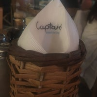 Photo taken at Captain's - Food for Sharing by maria c. on 9/16/2017