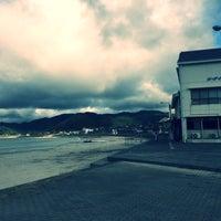 Foto tirada no(a) Uradome Coast por みふか em 10/7/2017