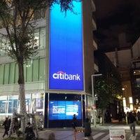 Photo taken at citybank by Tatsuya F. on 11/13/2013