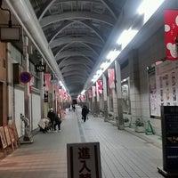 Photo taken at 総曲輪フェリオ by Tatsuya F. on 2/4/2017