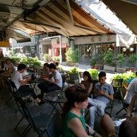 Photo taken at O'Time Cafe by Tatsuya F. on 7/16/2016