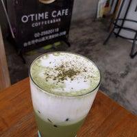 Photo taken at O'Time Cafe by Tatsuya F. on 7/28/2016