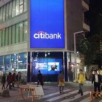 Photo taken at citybank by Tatsuya F. on 11/12/2013