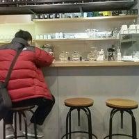 Photo taken at O'Time Cafe by Tatsuya F. on 1/15/2017