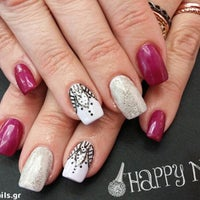 Photo taken at Happy Nails by Happy Nails on 11/11/2017