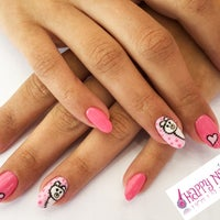 Photo taken at Happy Nails by Happy Nails on 7/11/2015