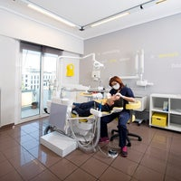 Photo taken at Klironomou Ioanna DDS Dental Clinic by Κληρονόμου Ιωάννα Οδοντίατρος (Klironomou Ioanna, DDS - Dentist, Dental Clinic) on 3/12/2015