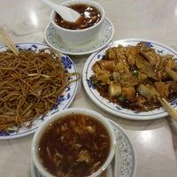 Photo taken at China Restaurant by Nursan T. on 10/18/2016