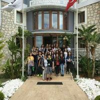 Photo taken at Tübitak Ulusal Gözlemevi by Nevgi I. on 5/6/2016