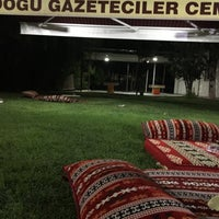9/4/2017 tarihinde Çaglar P.ziyaretçi tarafından Güneydoğu Gazeteciler Cemiyeti'de çekilen fotoğraf