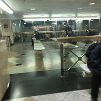 Photo taken at NJ Transit Waiting Area by Mike R. on 10/27/2017