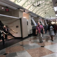 Photo taken at NJ Transit Waiting Area by Mike R. on 9/8/2017