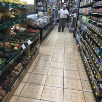 Photo taken at Natural Frontier Market by Mike R. on 7/10/2017