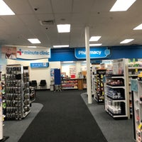 Photo taken at CVS/pharmacy by Mike R. on 7/16/2017