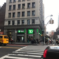 Photo taken at TD Bank by Mike R. on 10/23/2017