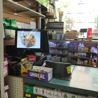 Photo taken at Natural Frontier Market by Mike R. on 7/3/2017