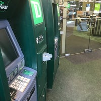 Photo taken at TD Bank by Mike R. on 9/5/2017