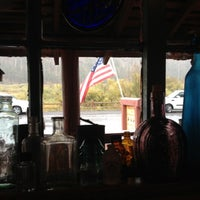 Photo taken at Rendezvous Diner by Debra T. on 10/11/2012