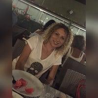 8/31/2017 tarihinde ઽ૯ѵ¡ทç ❥ ઝ.ziyaretçi tarafından Olta Balık Restaurant'de çekilen fotoğraf