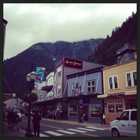 Photo taken at City of Juneau by JohnLoriEh on 7/11/2013