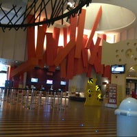 Photo taken at CGV Cinemas by Rafky ™ M. on 2/20/2013