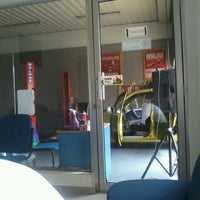 Photo taken at Car Wash by Norli A. on 3/25/2013