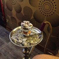2/1/2013 tarihinde Hakan D.ziyaretçi tarafından Burj Cafe'de çekilen fotoğraf