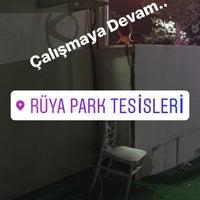 Photo taken at Rüya Park Tesisleri by Onur C. on 8/10/2017