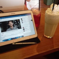 Photo taken at Coffee Toffee by Owi A. on 4/19/2016