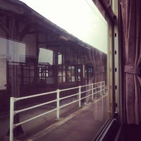 Photo taken at Nishi-Ōtsuka Station by Yusuke S. on 5/19/2013