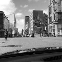 Photo taken at Glasgow by Ali A. on 4/17/2017
