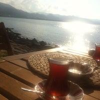 Photo taken at Cafe De Puga by Emre M. on 5/20/2013